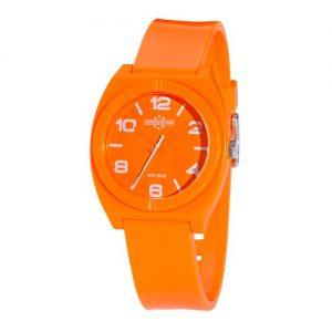 Orologio Chronostar Donna R3751100027 colore arancione