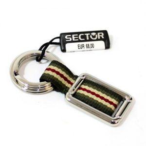 Portachiavi Sector Uomo 0L08K