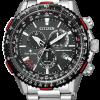 Orologio uomo Citizen Crono Pilot Acciaio CB5001-57E,