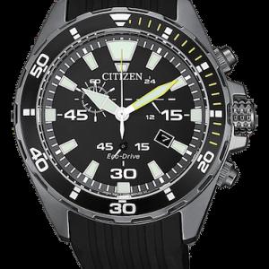 Orologio da uomo Crono SportCitizenAt2437-13e