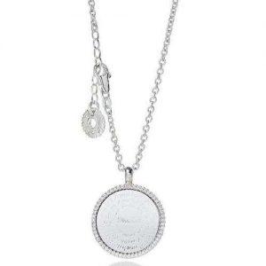 Collana donna Gioielli Liujo LJ225 delle collezione luxury.