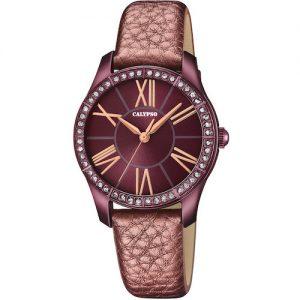 Orologio solo tempo donna Calypso Trendy K5719/3 della collezione Trendy.