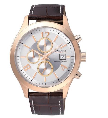 Orologiocronografo uomoVagary By Citizen IA9-021-60
