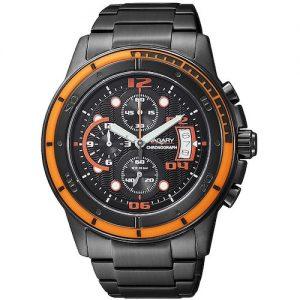 Orologio Cronografo Uomo Vagary By Citizen IA8-245-51
