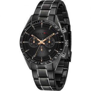 Orologio Cronografo Uomo Sector R3273623001