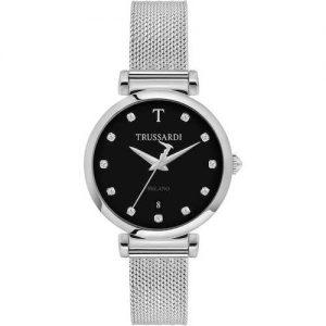 Orologio Solo Tempo Donna Trussardi R2453133505 della collezione T-Exclusive.
