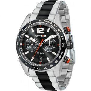 Orologio Cronografo Uomo Sector R3273794005 della collezione 330