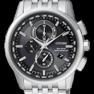 Orologio Cronografo Uomo Citizen Eco-Drive AT8110-61E