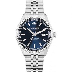 Orologio Automatico Uomo Philip Watch R8223597011
