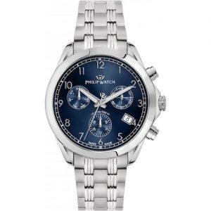 Orologio Cronografo Philip Watch R8273665005 della collezioneBlaze.