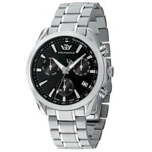 Orologio Cronografo Philip Watch R8273995004della collezione Prestige Blaze.