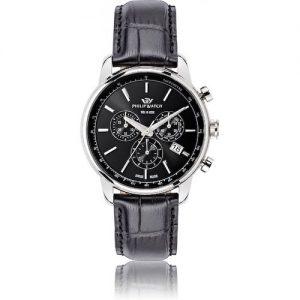 Orologio Cronografo Uomo Philip Watch R8271678004 della collezione Kent.