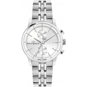 Orologio Cronografo Uomo Philip Watch R8273650003 della collezione Anniversary