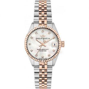 Orologio Solo Tempo Donna Philip Watch R8253597546 della collezione Caribe