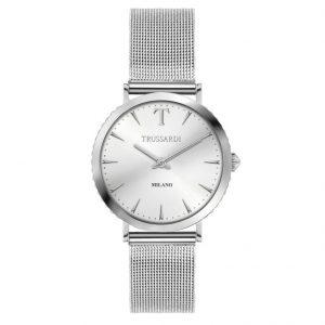 Orologio Solo Tempo Donna Trussardi R2453140502 della collezione T-Motif.