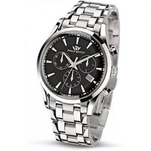 Orologio Uomo Cronografo Philip Watch R8273908165 della collezione Sunray.