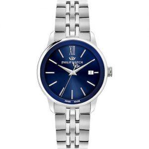 Orologio Uomo Philip Watch R8253150007 della collezione Anniversary