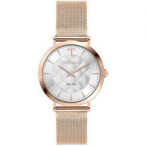 Orologio Solo Tempo Donna Trussardi R2453140503 dellacollezione T-Motif.