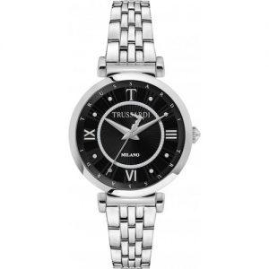 Orologio Solo Tempo Donna Trussardi R2453138504
